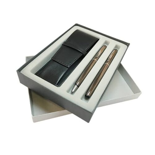 Kit-penne-silver